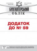 Додатки до № 59 за 26.06.15 р.