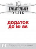 Додатки до № 86 за 18.09.15 р.