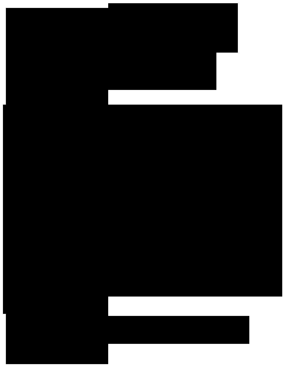МАТЕРІАЛЬНИЙ ЗВІТ (Типова форма № М-19)