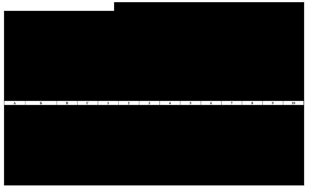 РОЗРАХУНОК АМОРТИЗАЦІЇ ОСНОВНИХ ЗАСОБІВ (для будівельних організацій) за _______________ 20__ р. (Типова форма № ОЗ-15)