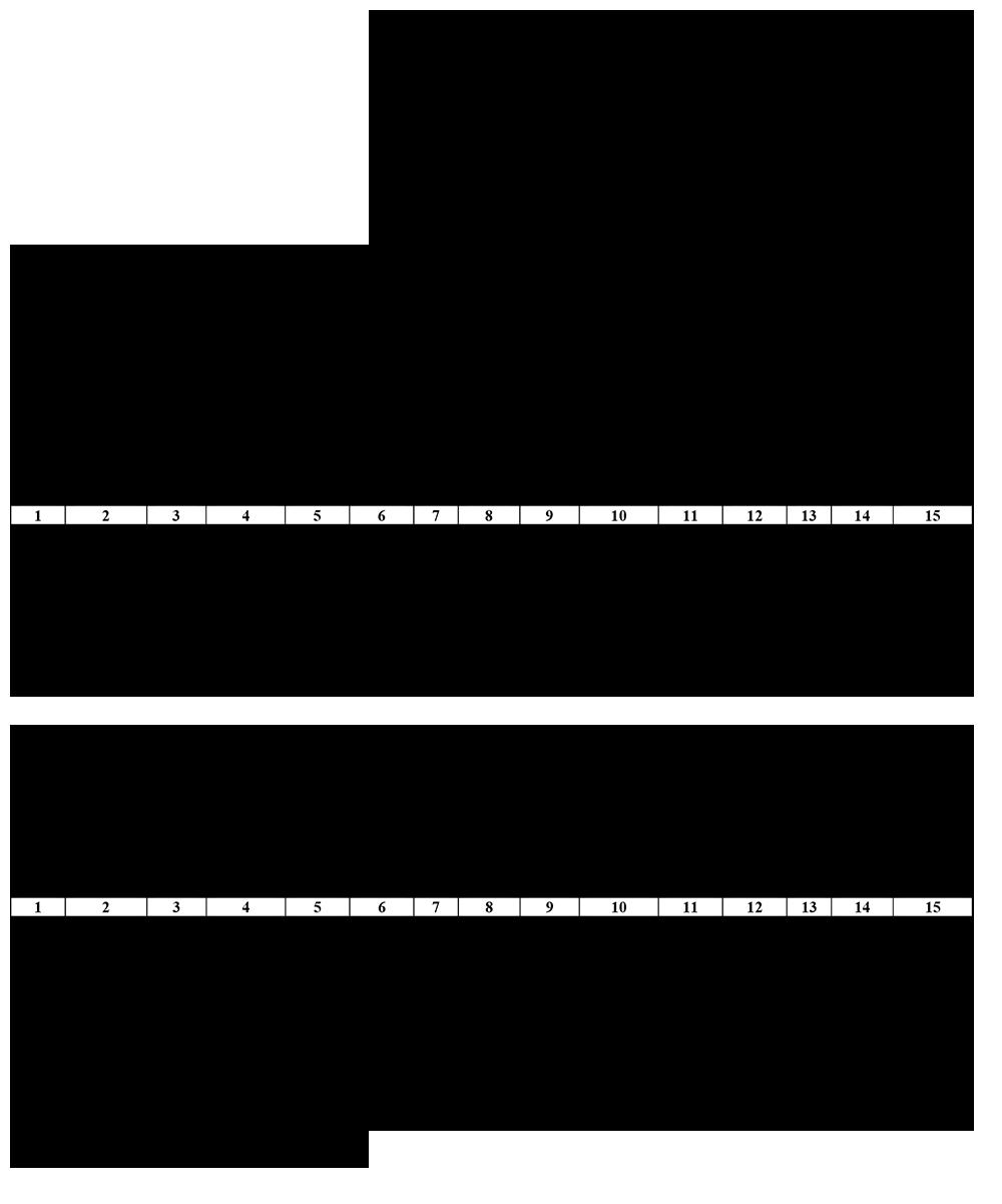ВІДОМІСТЬ НАРАХУВАННЯ АМОРТИЗАЦІЇ ОСНОВНИХ ЗАСОБІВ  ТА ІНШИХ НЕОБОРОТНИХ АКТИВІВ, ЯКІ НАДІЙШЛИ АБО ВИБУЛИ ЗА 20__ р. (Сільгоспоблік, форма № ОЗСГ-6)