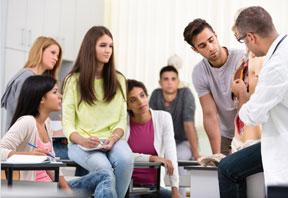 Студентський форум